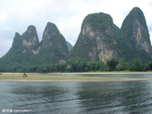 Guilin Muslim Tour 3 Days