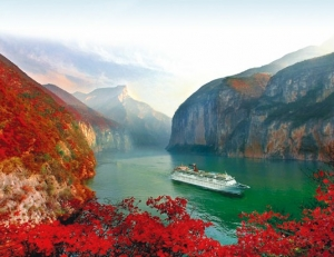 Yangtze River Cruise Tour 11 Days