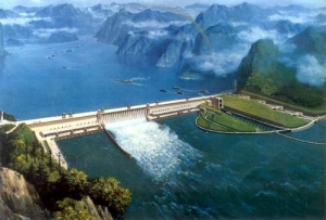 Yangtze River Cruise Tour 12 Days