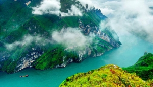 Yangtze River & Tibet Tour 14 Days