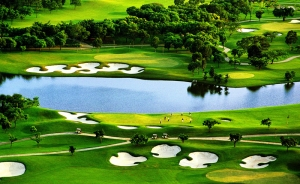 Shenzhen Golf Tour 3 Days