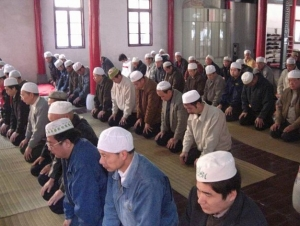 Guilin Liutang Mosque